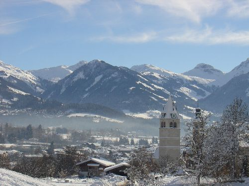 Kitzbühel bietet Sommer wie Winter eine wunderbare Kulisse für Erholung und Sport in traumhafter Natur !