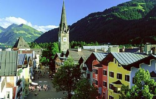 Michaela Schroll Immobilien   Kitzbühel  Real Estate  Tirol